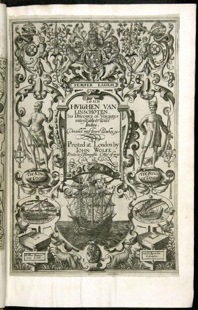 Title Pages and The Private Library (Part IV) - The Private Library