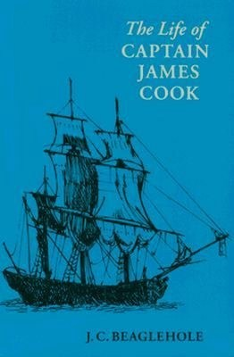 Life-of-captain-james-cook