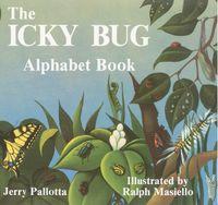 The-Icky-Bug-Alphabet-Book