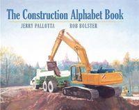 Construction-alphabet-book