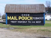 Mail pouch, Friendly, WV