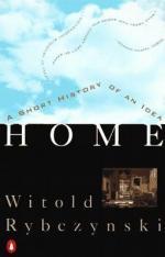 Home-a-short-history-of-an-idea