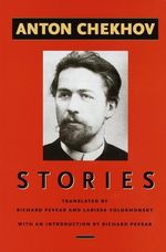 The-stories-of-anton-chekhov
