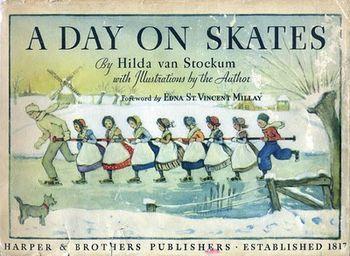 Day on Skates