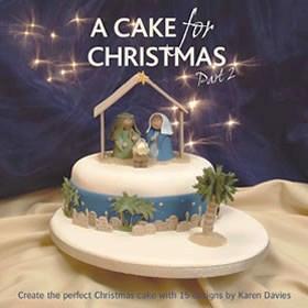 A Cake for Christmas2