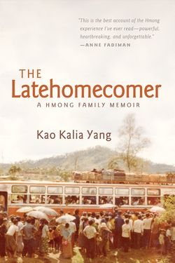 Latehomecomer cover