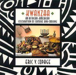 Kwanzaa-Copage-Eric-V-9780688128357