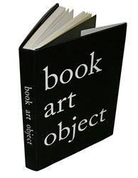 Book-art-object