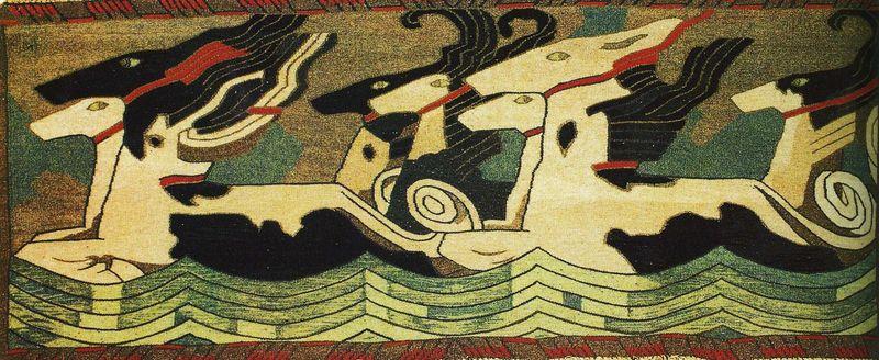 GerhardMunthe+TheHorseOfTheSea+1907+IndustrialMuseum-Trondheim