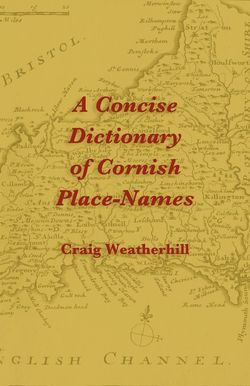Concise-cornish-placenames