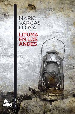 Lituma en los Andes 2