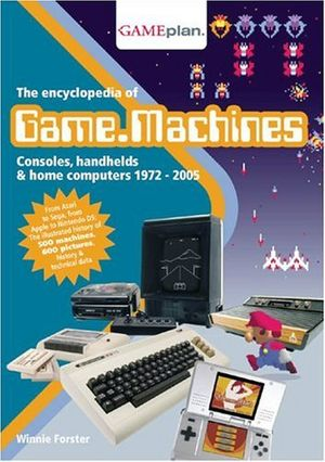 Gamemachines