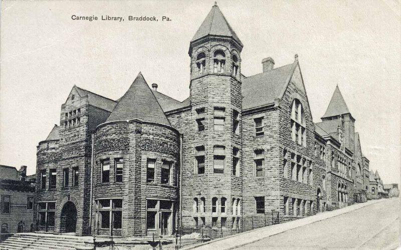 Carnegielibrary-braddock