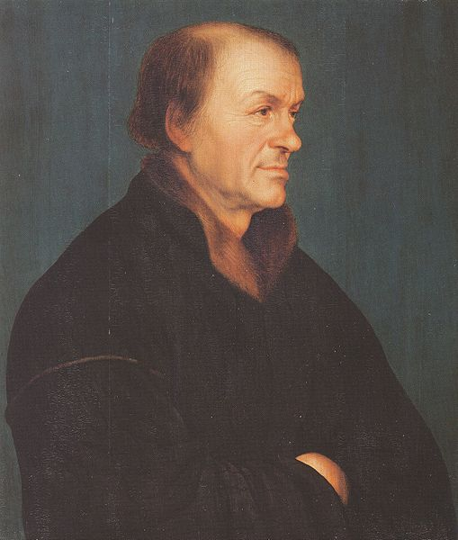 509px-Johann_Froben,_by_Hans_Holbein_the_Younger